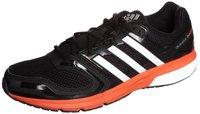 Adidas Questar Boost core black/ftw white/solar red
