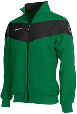 Stanno Stanno Fiero Micro Jacke grün-schwarz