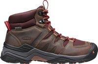 Keen Gypsum II Waterproof Boot Women cocoa/tiger lilly