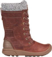 Keen Fremont Lace Tall Boot Women whiskey