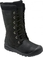 Keen Fremont Lace Tall Boot Women black