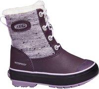 Keen Elsa Boot Waterproof Junior plum/pastel lilac