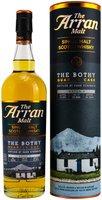 Arran The Bothy Quarter Cask Limited Edition 0,7l 55,7%