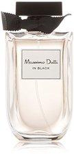 Massimo Dutti In Black for Her Eau de Toilette (80 ml)