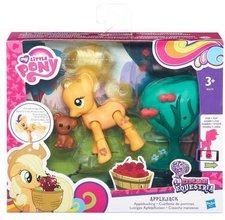My Little Pony bewegliches Pony Applejack