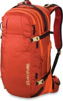 Dakine Poacher 36L inferno