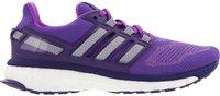 Adidas Energy Boost 3 Women shock purple/ftwr white/unity purple