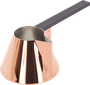 Tom Dixon Brew Milchtopf - Kupfer