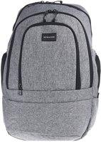 Quiksilver 1969 Special Medium Backpack light grey heather (sgrh)