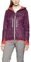 Ortovox Swisswool Light TEC Jacket Lavarella W aubergine