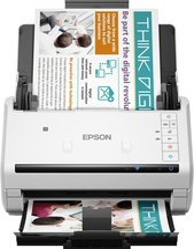 Epson WorkForce DS-570W