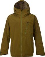 Burton AK 2L Cyclic Snowboard Jacket Fir
