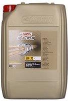 Castrol EDGE Titanium FST 5W-30 LL (20 l)
