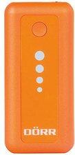 Dörr Powerbank 4400 mAh orange