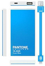 Pantone Powerbank Universe 3000mAh blau