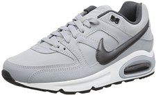 Nike Air Max Command Leather wolf grey/metallic dark grey/black/white