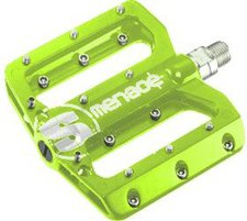 Sixpack Racing Menace Pedal (white)