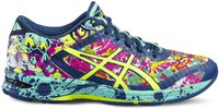 Asics Gel-Noosa Tri 11 Woman poseidon/safety yellow/cockatoo