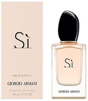 Armani Si of Light Eau de Parfum (50 ml)