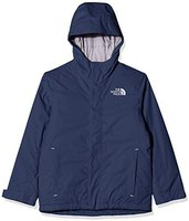 The North Face Kid's Snow Quest Jacket cosmic blue