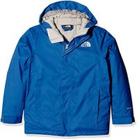 The North Face Kid's Snow Quest Jacket jake blue