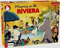Tactic Games Moomins on the Riviera