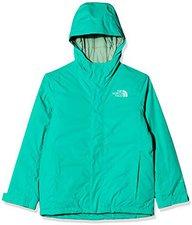The North Face Kid's Snow Quest Jacket kokomo green