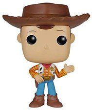 Funko Pop! Disney: Toy Story Woody
