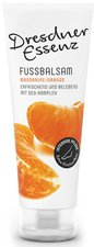 Dresdner Essenz Fussbalsam Mandarine/Orange (75ml)