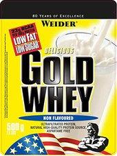 Weider Gold Whey Neutral 500g
