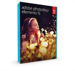 Adobe Photoshop Elements 15 Upgrade (DE) (Box)