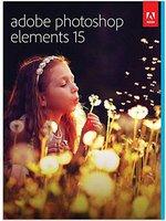 Adobe Photoshop Elements 15 Upgrade (EN) (Box)