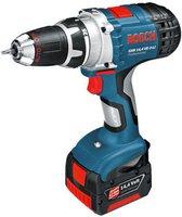 Bosch GSR 14,4 VE-2-LI Professional 2 x 3,0 Ah + L-Boxx (0 601 861 T03)