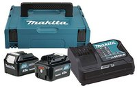 Makita Power-Source-Kit 10,8 V/4,0 Ah (197636-5)