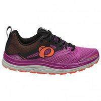 Pearl Izumi Trail N3 Women purple/clementine