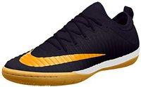 Nike MercurialX Finale II IC purple dynasty/bright citrus