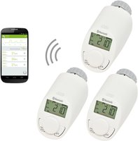 ELV Heizkörperthermostat Bluetooth