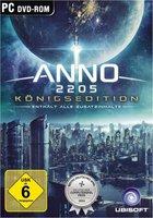 Anno 2205: Königs-Edition (PC)