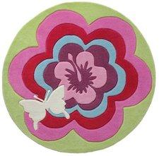 Esprit Home Fantasy Flower rund 100cm