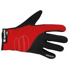 Sportful WS Essential Glove red / black