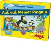 Haba Meine ersten Spiele Auf, auf, kleiner Pinguin