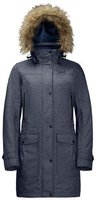 Jack Wolfskin Majestic Peaks Night Blue