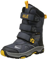 Jack Wolfskin Boys Snow Diver Texapore burly yellow XT