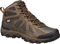 Columbia-Messer Men Peakfreak XCRSN II Mid Leather Outdry