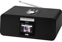 AEG Unterhaltungselektronik IR 4468 schwarz