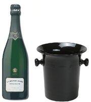 Bollinger La Grande Année mit Champagnerkühler 0,75l