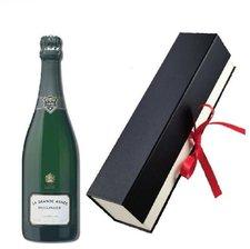 Bollinger La Grande Année mit Geschenkfaltschachtel 0,75l