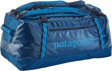 Patagonia Black Hole Duffel 90L bandana blue