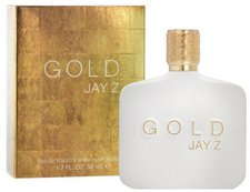 Parlux Fragrances Inc. Gold Jay Z Eau de Toilette