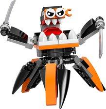 LEGO Mixels - Spinza (41576)